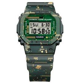 Casio G-Shock DWE-5600CC-3ER Horloge carbon core guard  classic Limited edition