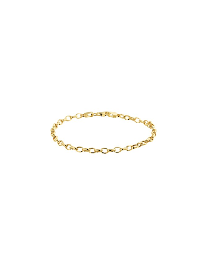 Blinckers Jewelry Huiscollectie 40.19494 Armband 14 Krt Goud