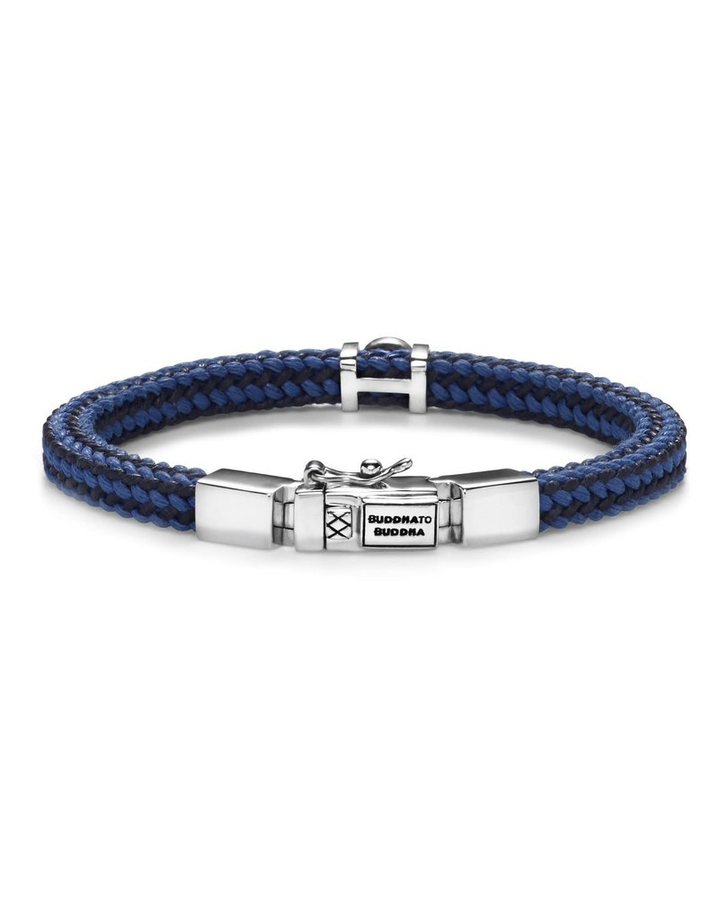 Buddha to Buddha 780MIX BU D Armband Denise Cord Mix