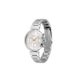 Hugo Boss HB1502530 HB DMS horloge staal 36 mm
