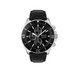 Hugo Boss Hugo Boss HB1513697 horloge Ocean 46MM Chrono