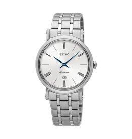Seiko SXB429P1 Premier horloge