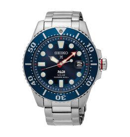 Seiko SNE435P1 Horloge Diver Padi Solar