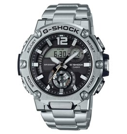 Casio Premium G-Shock GST-B300SD-1AER G Steel Tough Solar
