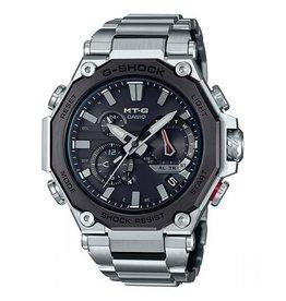 Casio Premium G-Shock MTG-B2000D-1AER MTG Tough Solar horloge