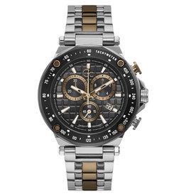 GC GC Y81002G5MF horloge heren staal chrono