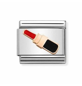Nomination Composable 430202-06 Nomination classic goud lipstick