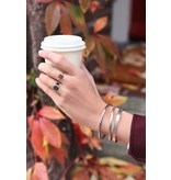 My Jewellery Armband Bangle Touwpatroon - Goud