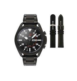 Samsung Gear SA.R840BS Galaxy 3 Smartwatch 45 MM