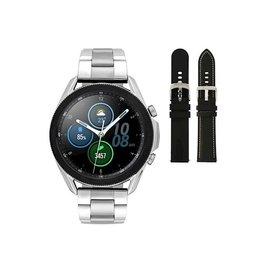 Samsung Gear SA.R840SS Galaxy 3 Smartwatch 45 MM