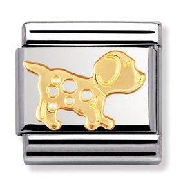 Nomination Composable 030112-23 Nomination classic Hond