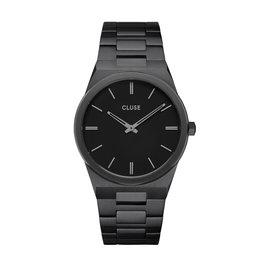 Cluse Cluse CW0101503005 horloge Vigoreux Staal Full Black