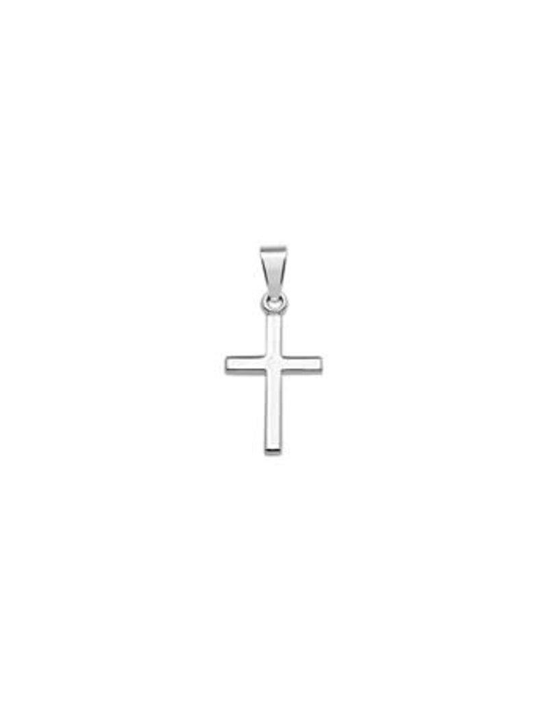 Blinckers Jewelry Huiscollectie  13.21917 Bedel Zilver Kruis