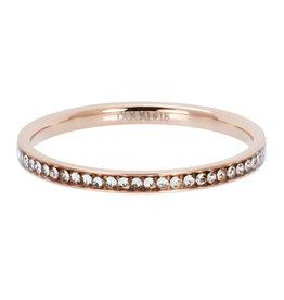 iXXXi iXXXi R02501-02 17 Ring Zirconia Crystal