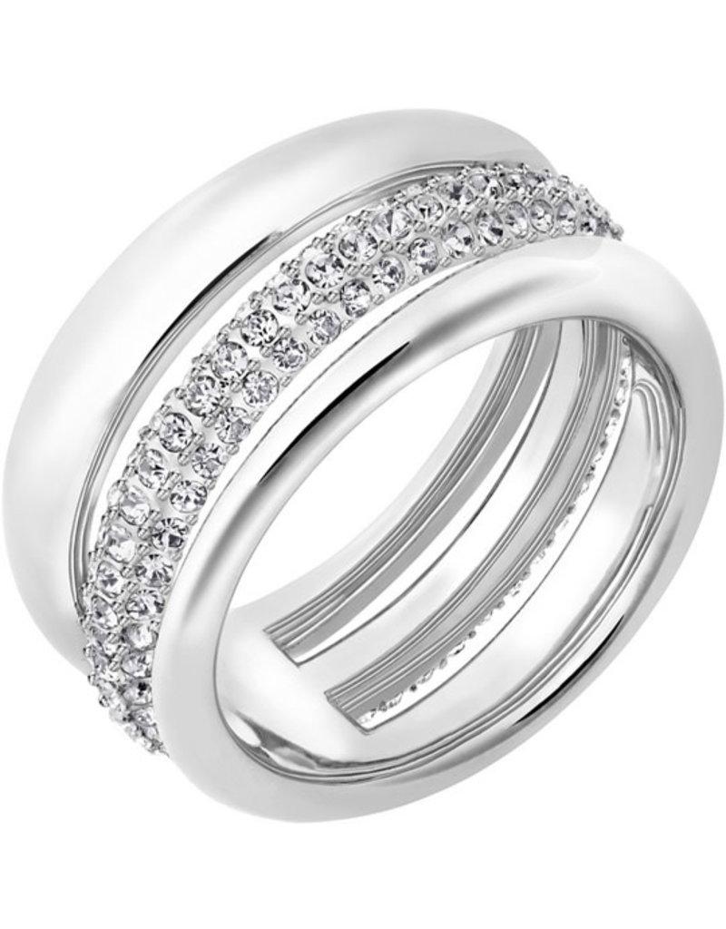 Swarovski Ring - 5221563 - Maat 50