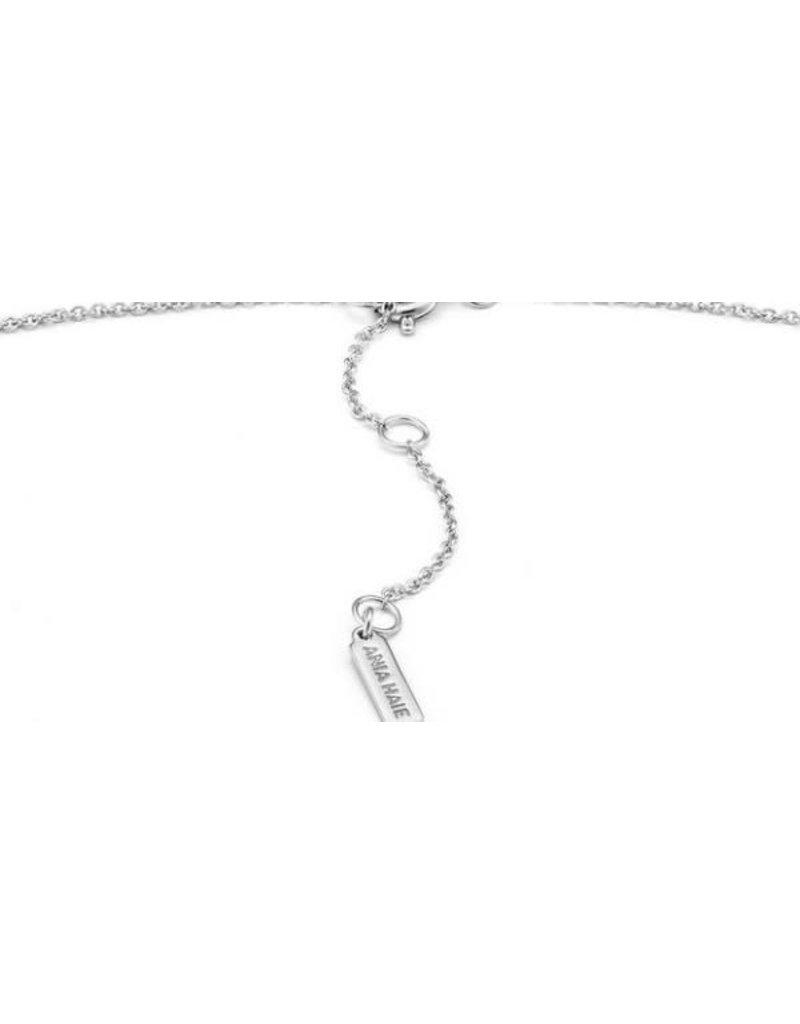 ANIA HAIE JEWELRY Ania Haie AH A-01H verlengdeel zilver