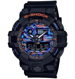Casio GA-700CT-1AER Casio G-shock zwart
