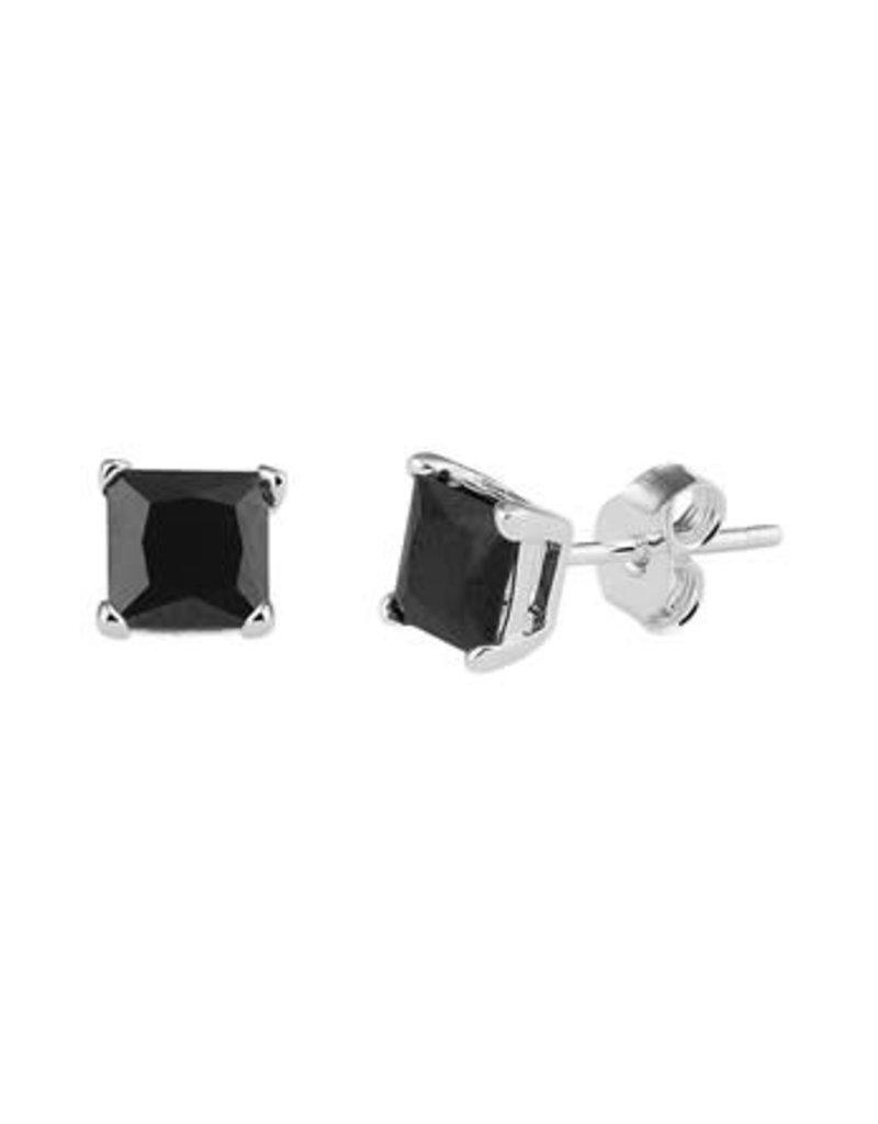 Blinckers Jewelry Huiscollectie  10.12017 Oorknoppen Zirkonia