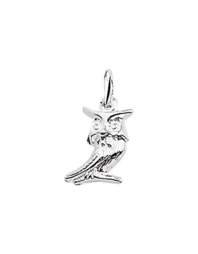 Blinckers Jewelry Huiscollectie 10.09110 Hanger Uil