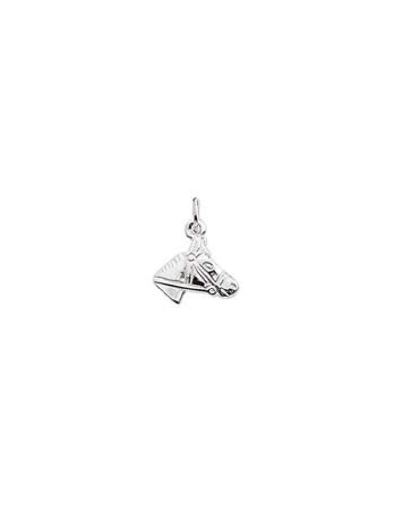 Blinckers Jewelry Huiscollectie 13.21732 Hanger Paardenhoofd