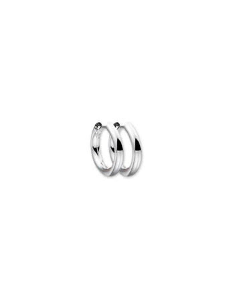 Blinckers Jewelry Huiscollectie 13.21911 Klapoorringen Rond