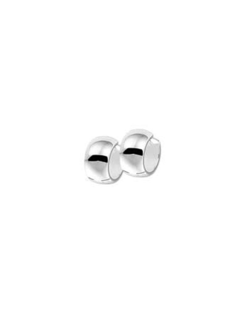 Blinckers Jewelry Huiscollectie 13.21915 Klapoorringen Rond