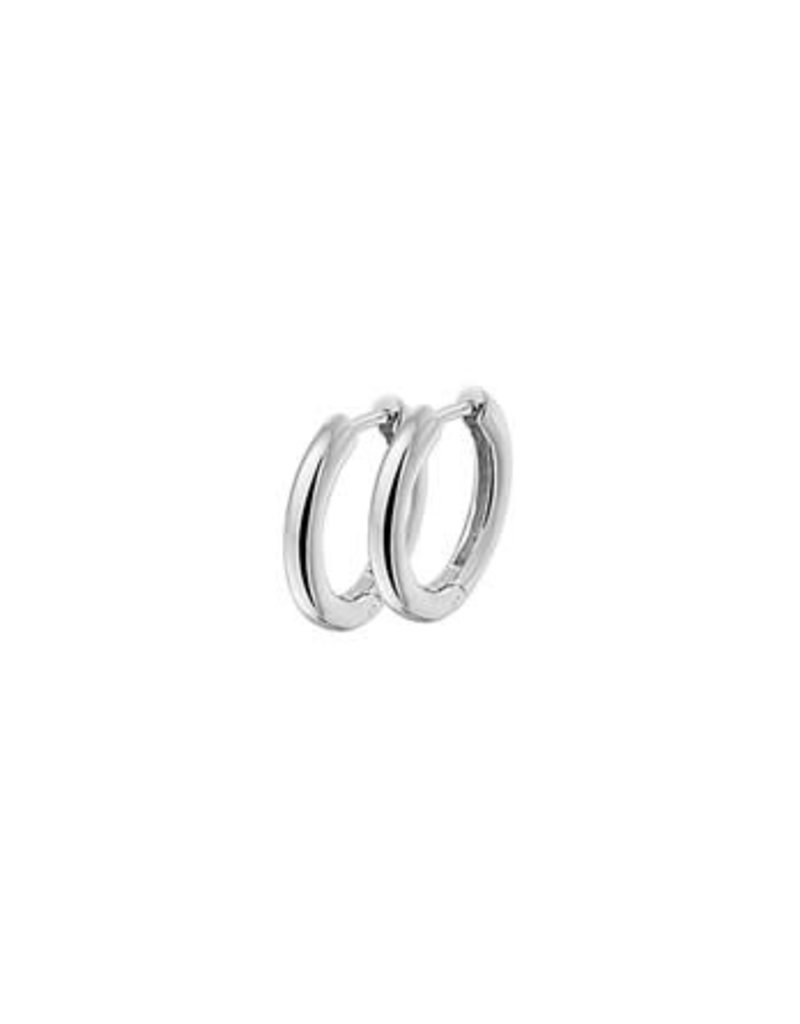 Blinckers Jewelry Huiscollectie 13.22895 Oorringen 2,8mm