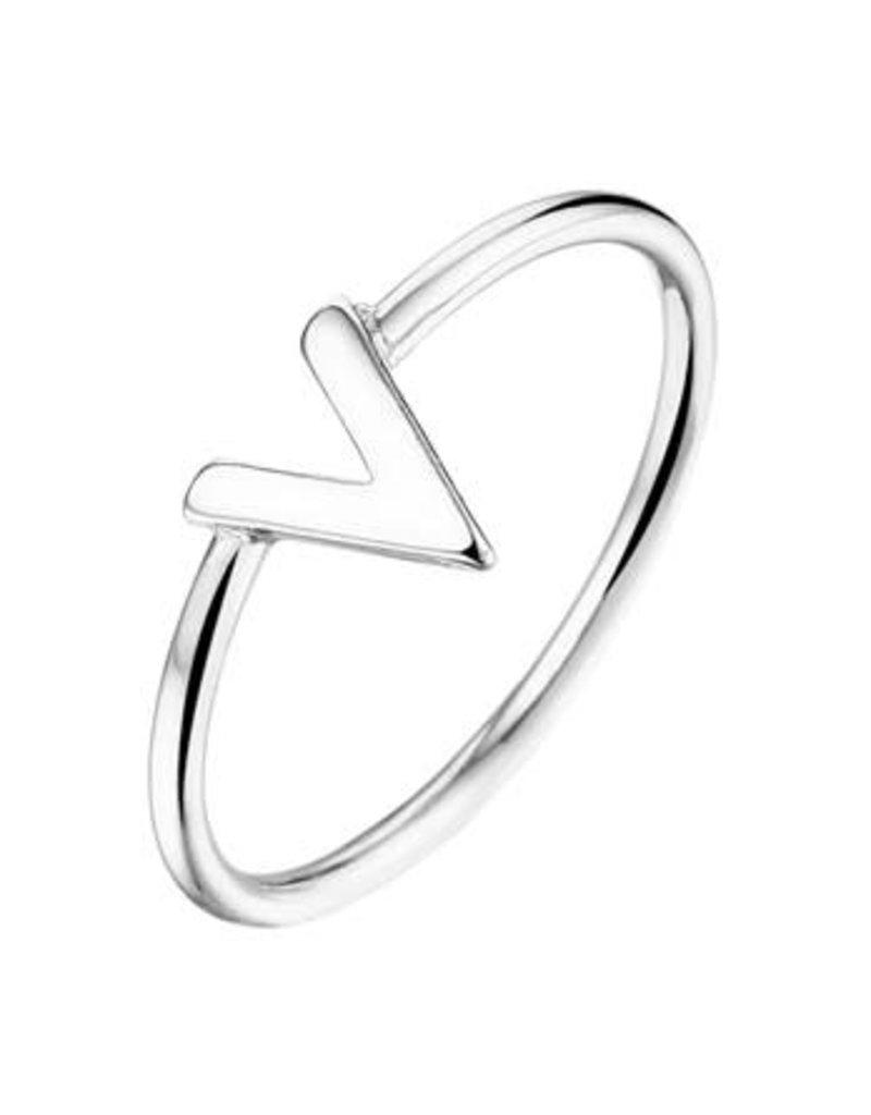 Blinckers Jewelry Huiscollectie 1327485 - Maat 17,25