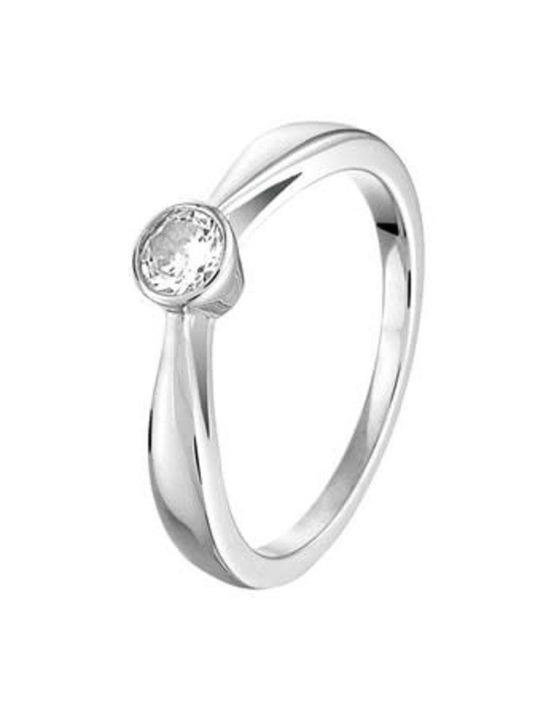 Blinckers Jewelry Huiscollectie 13.27539 - Maat 17,25