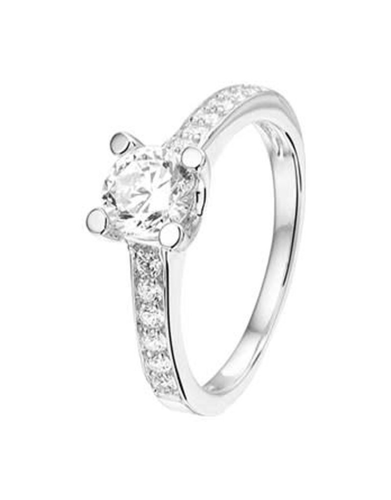 Blinckers Jewelry Huiscollectie 13.27560 - Maat 17,25