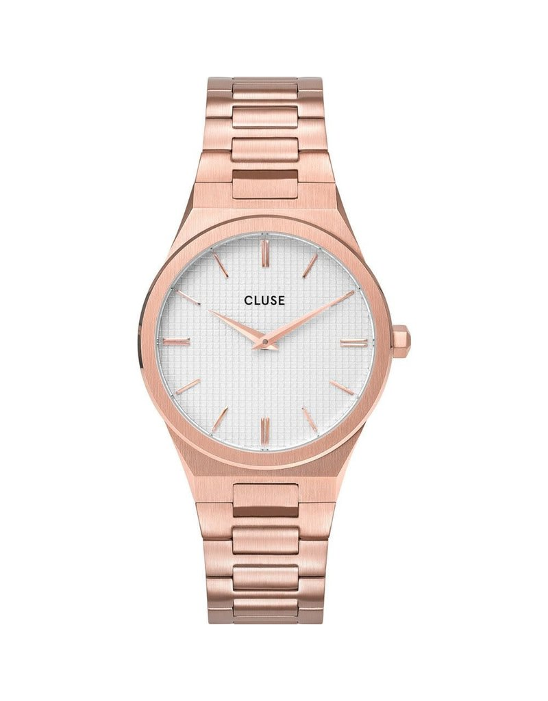 Cluse Cluse CW0101210001 Horloge Vigoreux 33 Hlink Rosé