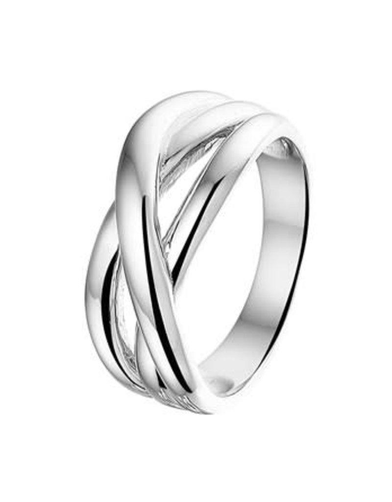 Blinckers Jewelry Huiscollectie 13.27640 Ring - Maat 17,75