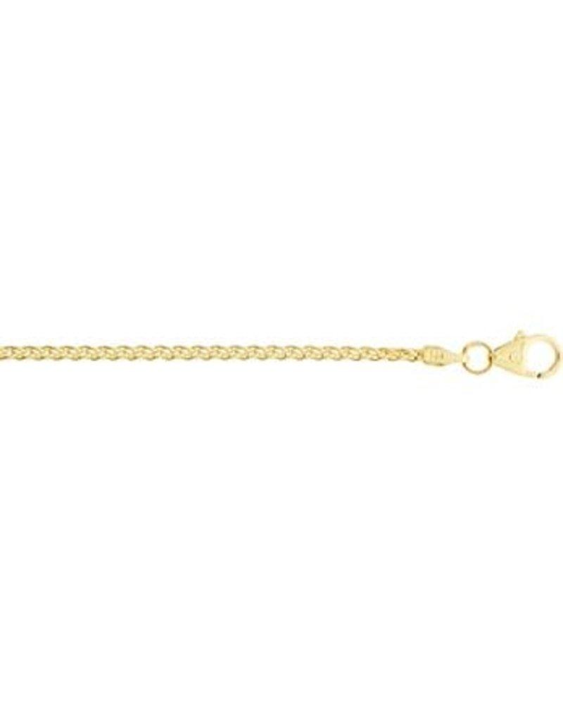 Blinckers Jewelry Huiscollectie  40.18659 Armband 14 Krt goud