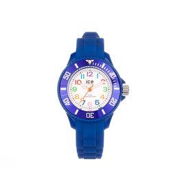Ice Watch IW000745  kinder horloge blauw