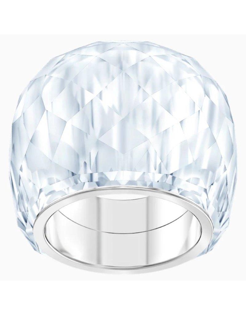 Swarovski  Ring Nirvana - 5474364 - Maat 60