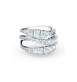 Swarovski Ring Twist Wrap - 5584650