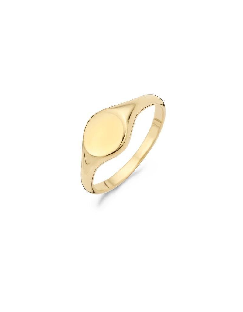 Blush Blush 1191YGO/50 Ring Goud 14krt Maat 50
