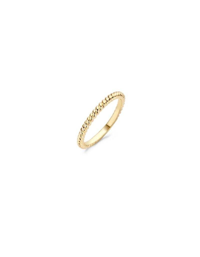 Blush Blush 1118YGO/54 Ring 14krt goud