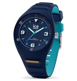 Ice Watch IW018945 Ice Watch Le Clercq in blauw met turquoise