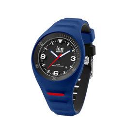 Ice Watch IW018948 Ice Watch Le Clercq in zwart, blauwe en rood
