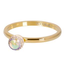 iXXXi iXXXi R04211-01 19 Ring Crystal Glas Ball