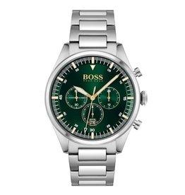 Hugo Boss Hugo Boss HB1513868 horloge heren staal