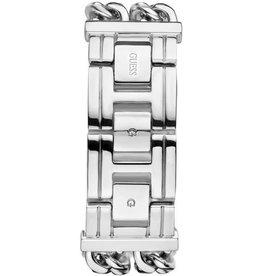 Guess Guess W1117L1 Horloge Dames Trend steel