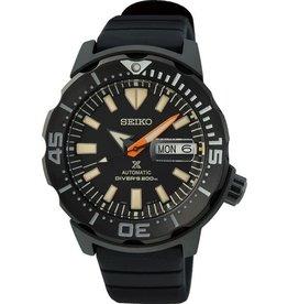 Seiko Seiko SRPH13K1 horloge heren prospex automatic black series limited edition