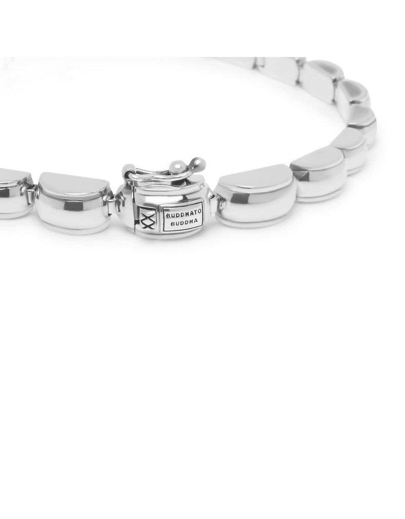 Buddha to Buddha BtB 031 D armband Batul zilver maat D