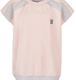BLACK BUNNIES Shirt Kate Roze met Grijs