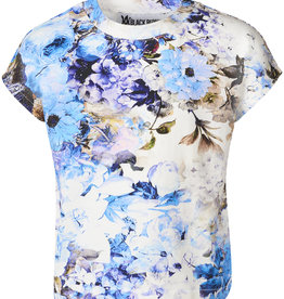 BLACK BUNNIES Shirt Dolores Sans Bloemen