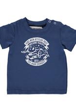 BLACK BUNNIES T-Shirt Jack (KM) Wit Bunny