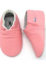 Stabifoot Stabifoot Babysoft babyslofjes roze