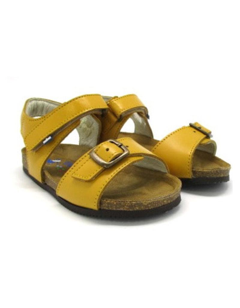 Stabifoot Stabifoot Sandaal Happy Golden